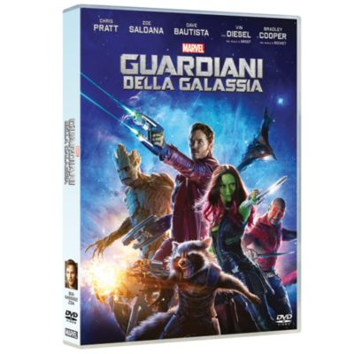 GUAR OF THE GALAXY DVD IT