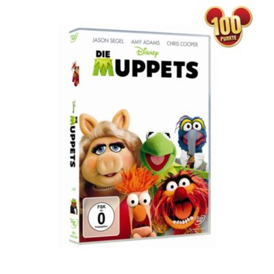 Die Muppets (DVD)