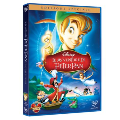 Peter Pan - DVD