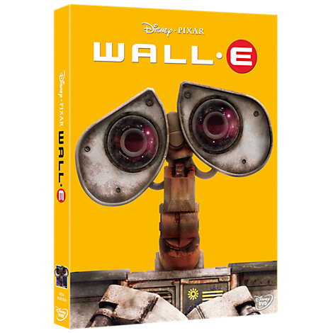 WALL-E DVD SP