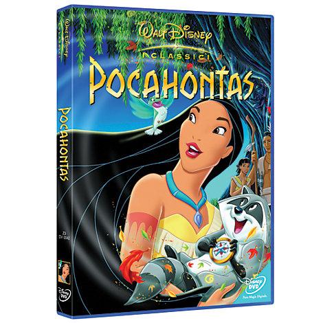 Pocahontas - DVD