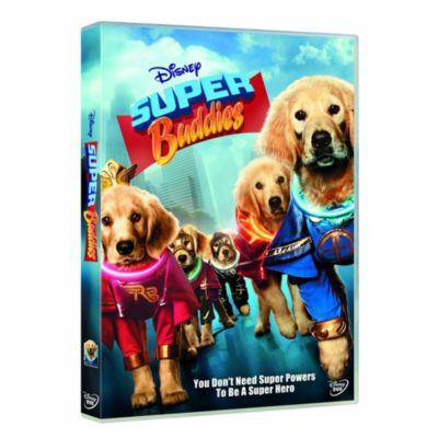 Super Buddies DVD
