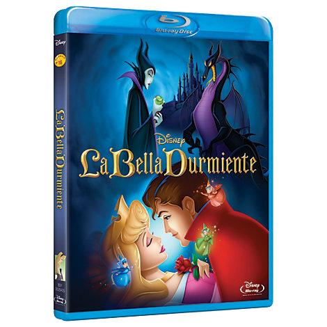 La Bella Durmiente Blu-Ray