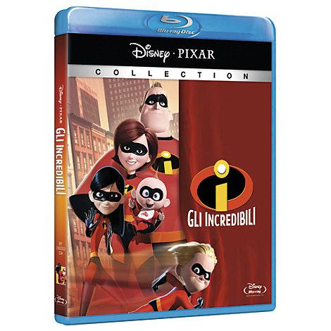 Gli Incredibili - Blu Ray