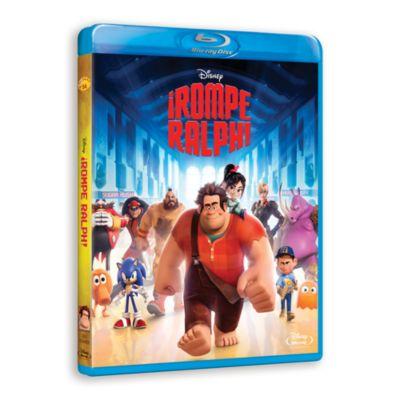 ¡Rompe Ralph! en Blu-ray™