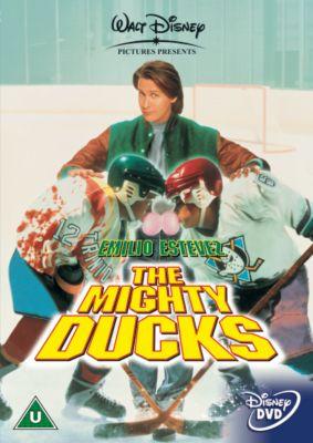 Mighty Ducks 2 DVD