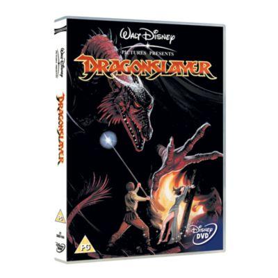 Dragonslayer DVD
