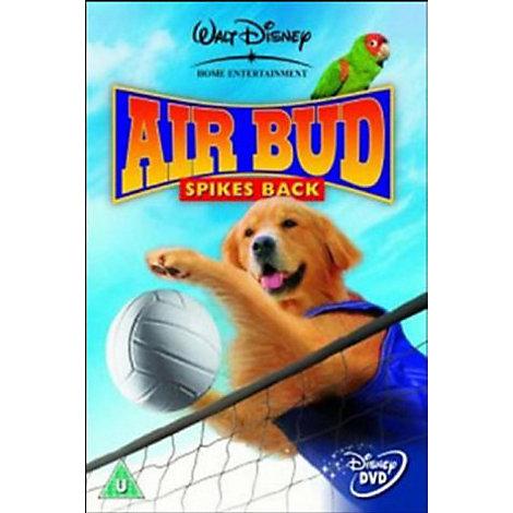 Air Bud 5: Spike's Back DVD