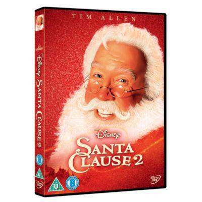 Santa Clause 2 DVD