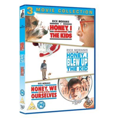 Honey I. . . Triple Pack DVDs