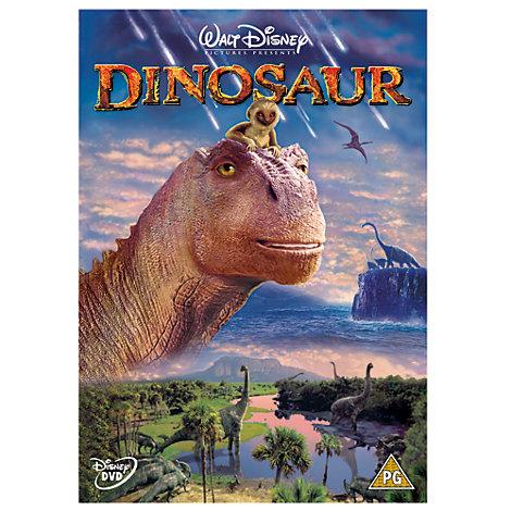 Dinosaur DVD