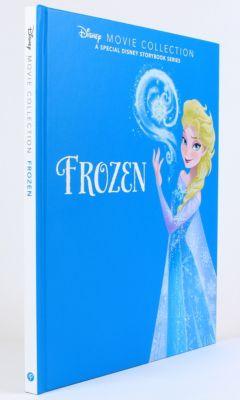Frozen - Classic Book