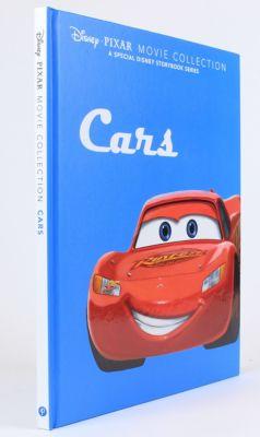 CARS Classic Book