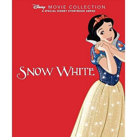Snow White Classic Book