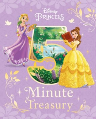 Mini Princess Book Collection