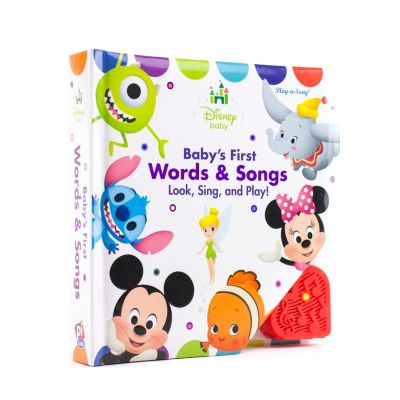 Baby's First Musical Treasury - Look, Sing, & Play