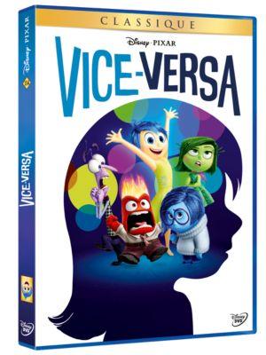 DVD Vice-Versa