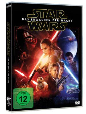 Star Wars: Das Erwachen der Macht Dvd