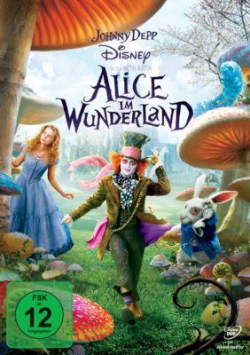 Alice im Wunderland (Live Action)