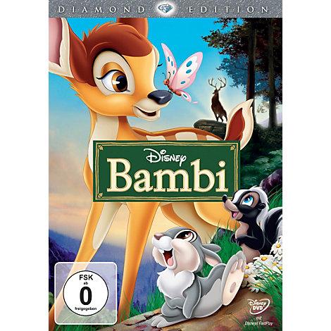 BAMBI SE DVD DE