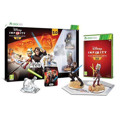 Star Wars: Twilight of the Republic Play Set - Xbox 360