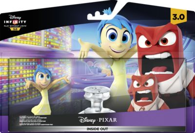 Disney Infinity 3.0: DisneyPixar's Inside Out Play Set