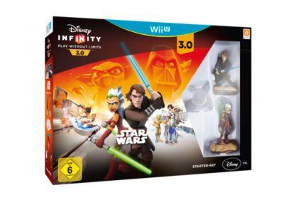 Disney Infinity 3.0: Starter-Set für WiiU