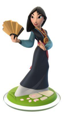Disney Infinity 3.0: Einzelfigur - Mulan
