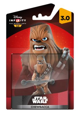 INF 3 IGP CHEWBACCA UK