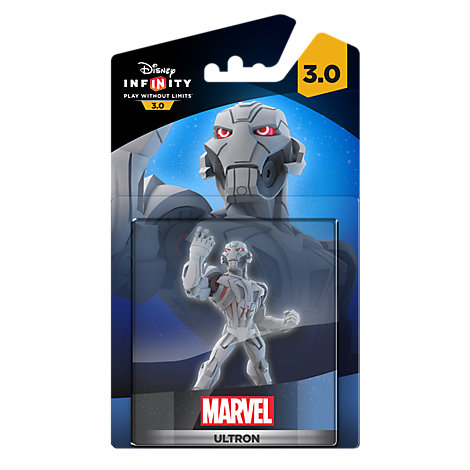 Disney INFINITY 3.0 Interactive Game Piece, Ultron