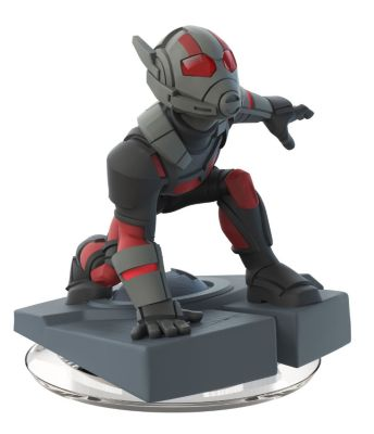 Disney INFINITY 3.0 Interactive Game Piece, Ant Man