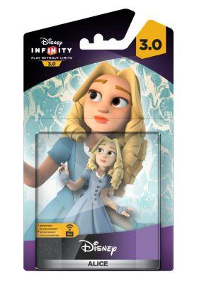 Disney INFINITY 3.0 Interactive Game Piece, Alice