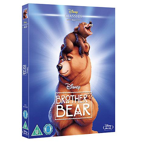 Brother Bear Blur-ray