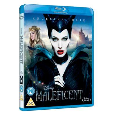 Maleficent Blu-ray