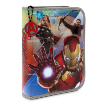 Avengers Filled Pencil Case