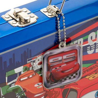 Disney Pixar Cars Tin Art Case Set