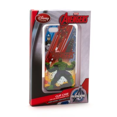 Avengers Mobile Phone Clip Case