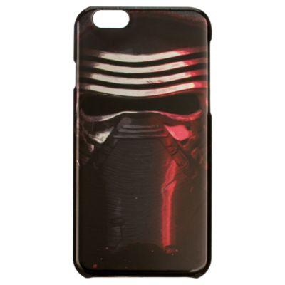 Star Wars - Kylo Ren Handygehäuse zum Anklemmen