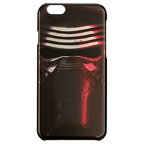 Kylo Ren Mobile Phone Clip Case, Star Wars: The Force Awakens
