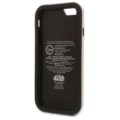 First Order Stormtrooper Mobile Phone Clip Case, Star Wars: The Force Awakens