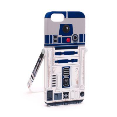 Funda para teléfono móvil R2-D2
