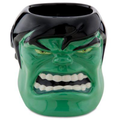 Marvel - Hulk 3D-Becher