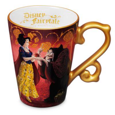 Disney Fairytale Designer Collection - Schneewittchen und die Hexe Becher