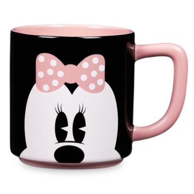 Minnie Mouse Face Mug