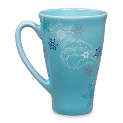 Frozen Elsa Sketch Mug