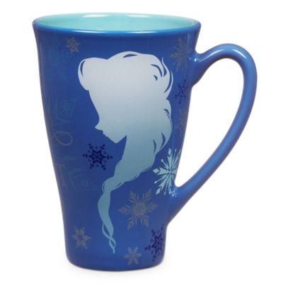 Frozen Silhouette Mug