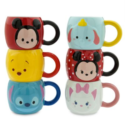 Tsum Tsum Minnie Mouse Mug