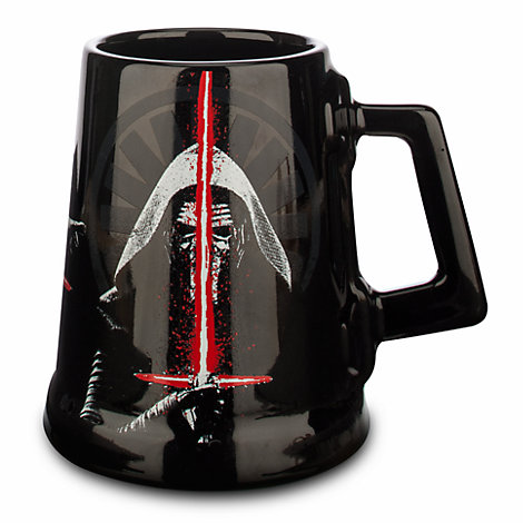 Kylo Ren Mug, Star Wars: The Force Awakens