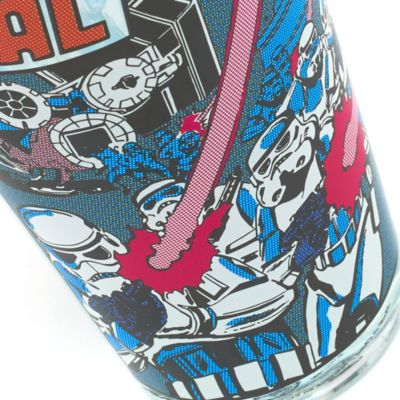 Star Wars Glass Tumbler, Stormtroopers