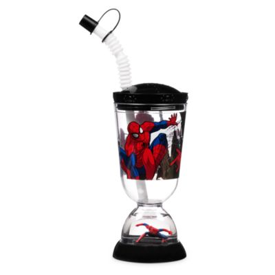 Spider-Man Base Dome Tumbler